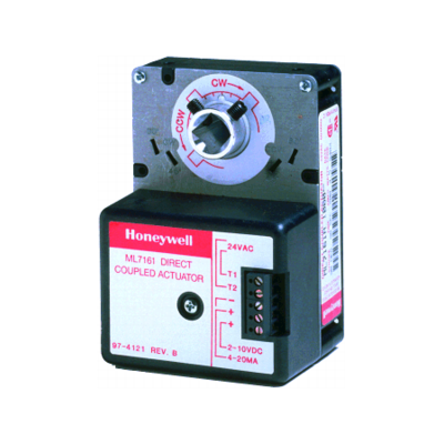 35 IN-LB DIRECT COUPLED DAMPER ACTUATOR