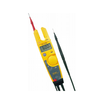 ELECTRICAL TESTER, FLAT