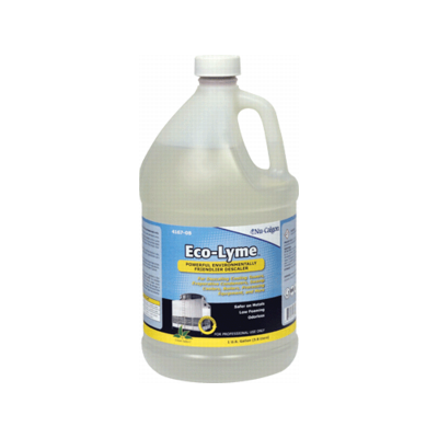 ECO-LYME DESCALER GALLON