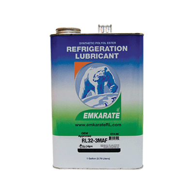 EMKARATE RL32H OIL