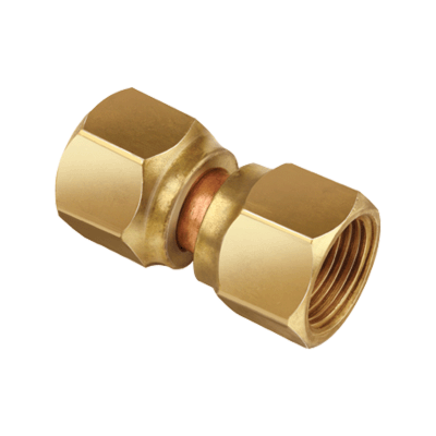 "1/4"" SWIVEL FEMALE FLARE CONNECTOR"