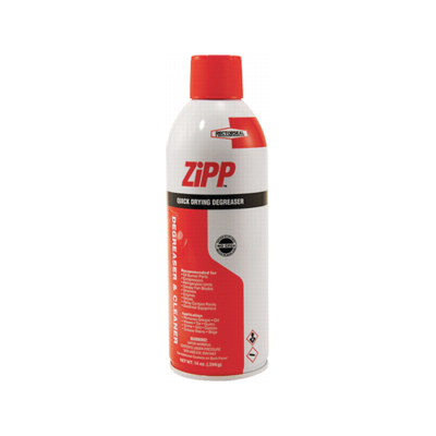 ZIPP DEGREASER 14 OZ